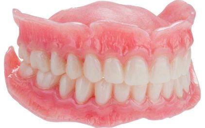 Replacements of Missing Teeth with Dentures – Dr  Kapur's Crowns